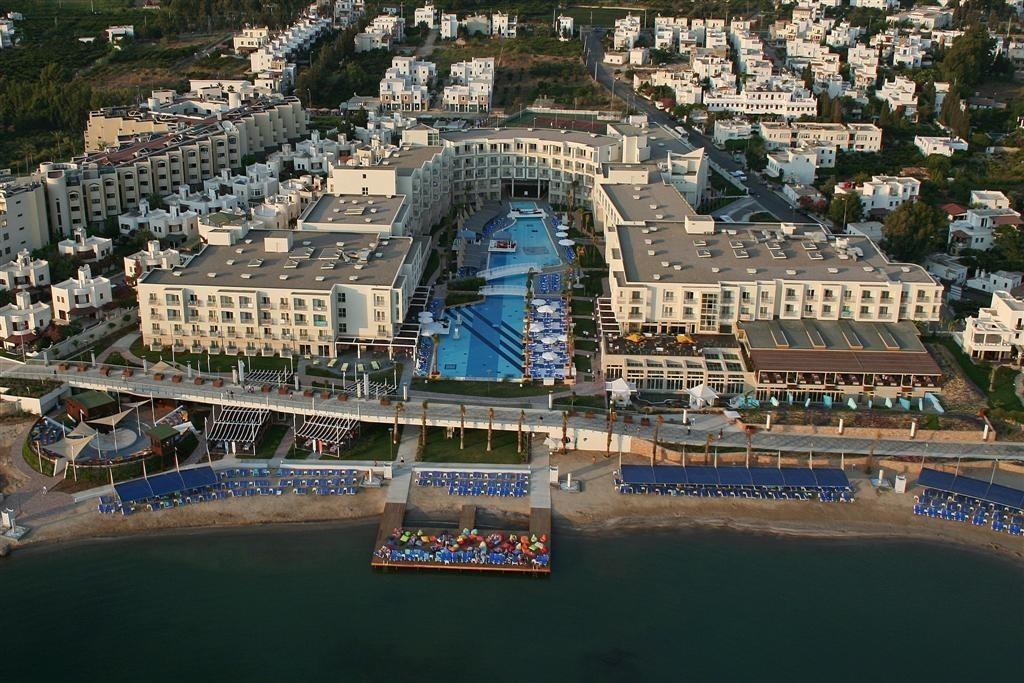 Фотография отеля la blanche resort  spa