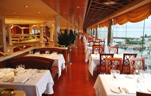 restaurant msc musica
