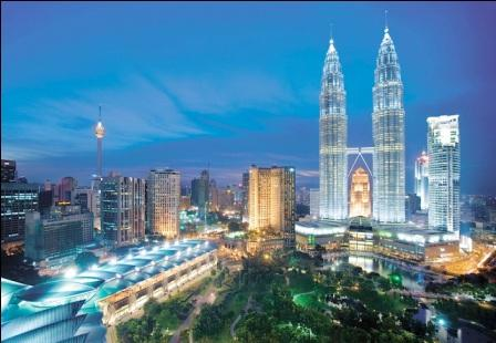 Malaysia - a wonderful and charming country