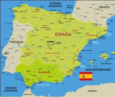 Tours in Spain